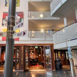 leefstijlcoach academy art center amsterdam