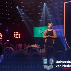ingrid steenhuis universiteit van nederland