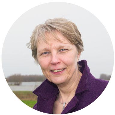 Karin Verkaar
